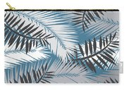 Palm Trees 10 Carry-all Pouch
