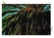 Palm Trees 40 Version 2 Carry-all Pouch