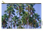 Palm Trees. California, Sunny Beauty Carry-all Pouch