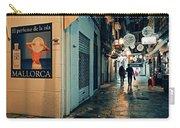 Palma De Mallorca Carry-all Pouch