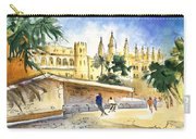 Palma De Mallorca Cathedral Carry-all Pouch