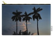Palmeras Ahuachapan Carry-all Pouch