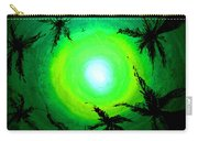 Palms Alien Carry-all Pouch