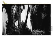 Palms And Arches Carry-all Pouch