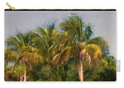 Palms - Naples Florida Carry-all Pouch