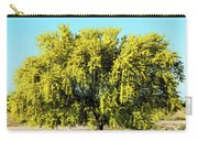 Palo Verde Carry-all Pouch