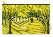 Palo Verde Pathway Carry-all Pouch