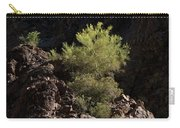 Palo Verde Spotlight-sq Carry-all Pouch