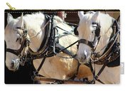Palomino Horses Carry-all Pouch