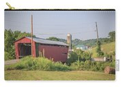 Palos Covered Bridge Carry-all Pouch