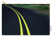 Palouse Back Road Carry-all Pouch