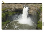 Palouse Falls State Park Carry-all Pouch