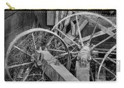 Palouse Farm Wheels 3156 Carry-all Pouch