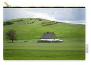 Palouse Old Barn Carry-all Pouch
