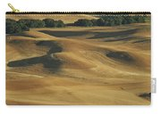 Palouse Patchwork By Jean Noren Carry-all Pouch