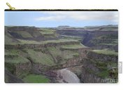 Palouse River Canyon Carry-all Pouch