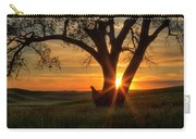 Palouse Sentinel Carry-all Pouch