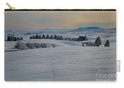 Palouse Tracks Carry-all Pouch