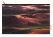 Palouse Undulation Carry-all Pouch