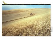 Palouse Wheat Carry-all Pouch