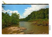 Paluxy River Carry-all Pouch