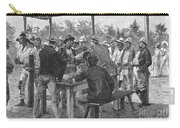 Panama Canal, 1888 Carry-all Pouch
