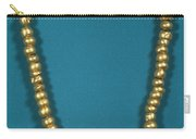Panama: Gold Beads, C1000 Carry-all Pouch