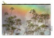 Panama Rainbow Carry-all Pouch