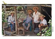 Panamanians Carry-all Pouch