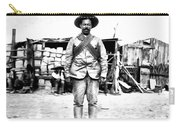 Pancho Villa Carry-all Pouch