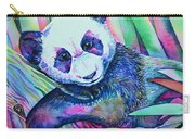 Panda Bliss Carry-all Pouch