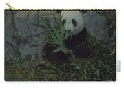 Panda Lunch Carry-all Pouch