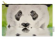 Panda Rising Carry-all Pouch