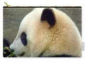 Panda Snack Carry-all Pouch
