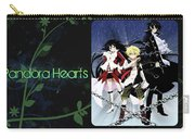Pandora Hearts Carry-all Pouch