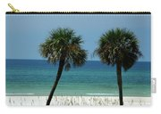 Panhandle Beaches Carry-all Pouch