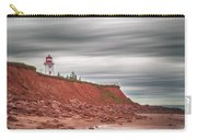 Panmure Island Lighthouse Carry-all Pouch