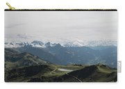 Pano Kitzbueheler Horn Carry-all Pouch