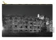 Pano Of The Fort William Starch Company At Sunset Carry-all Pouch