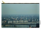 Panorama Of Budapest Carry-all Pouch