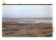 Panorama Of Christchurch Harbour Carry-all Pouch