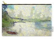 Panorama Of Landscape Carry-all Pouch