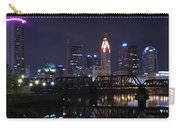 Panoramic Columbus Carry-all Pouch