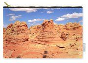 Panoramic Desert Landscape Fantasyland Carry-all Pouch