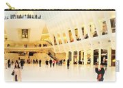 Panoramic Oculus In New York  Carry-all Pouch