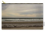 Panoramic Of Nantasket Beach Carry-all Pouch