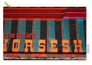 Panoramic View Of Horseshoe Casino Carry-all Pouch