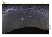 Panoramic View Of The Milky Way Carry-all Pouch