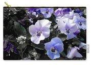 Violas Ocean Dream Carry-all Pouch