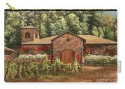 Paoletti  Estates Winery Carry-all Pouch